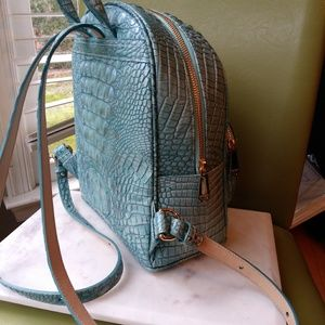 e5e45b1c4adf13 Brahmin Bags - 💙BRAHMIN- Astral Mini Dartmouth Melbourne